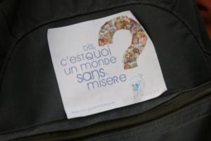 Journée mondiale du refus de la misère 2009 - Ephateyes - 3